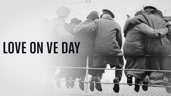 Love On VE Day