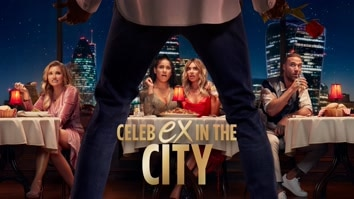 Celeb Ex In The City
