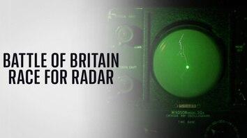 Battle Of Britain: Race For Radar