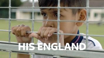 His England