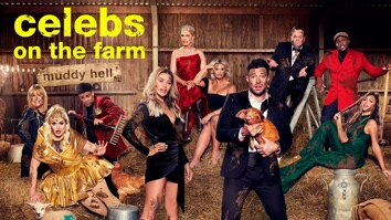 Celebs On The Farm