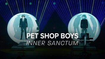 Pet Shop Boys: Inner Sanctum- The Super Tour