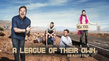 A League Of Their Own Roadtrip