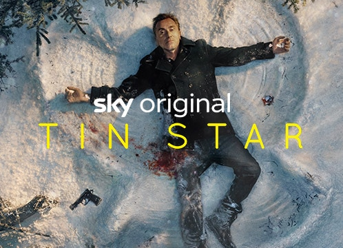 Sky X Tin Star