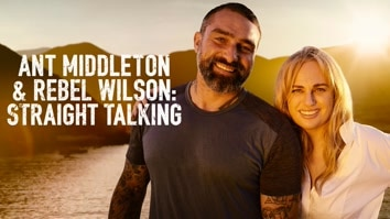Ant Middleton & Rebel...