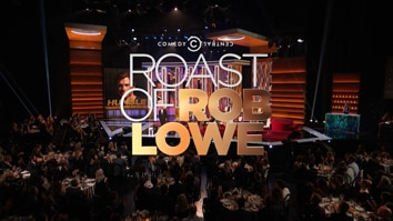The Roast of Rob Lowe