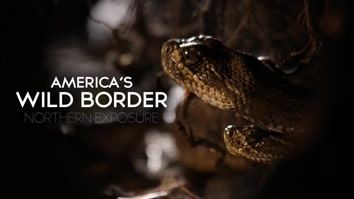 America's Wild Border: Northern Exp