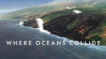 Where Oceans Collide