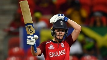 England v WI Women 2nd T20