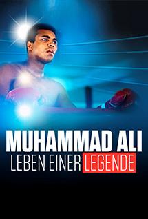 Sky X Muhammad Ali