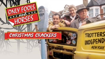 Only Fools and Horses: Christmas Crackers