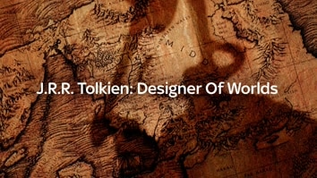 J.R.R. Tolkien: Designer Of Worlds