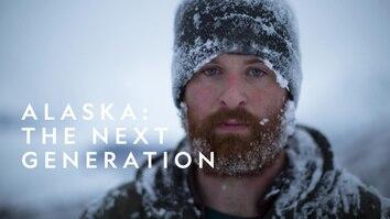 Alaska: The Next Generation
