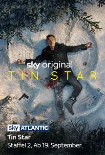 Sky X Fiction - Tin Star
