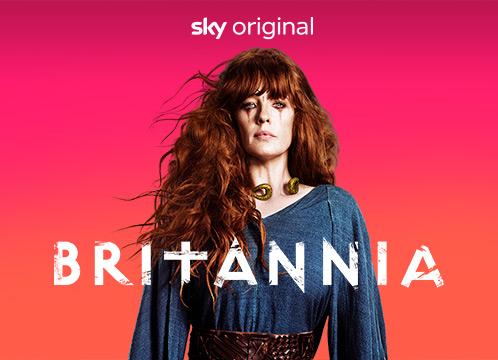 Sky Britannia
