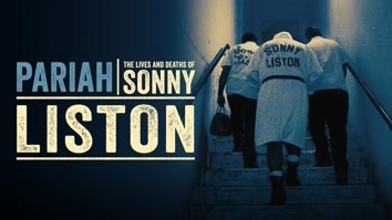 Pariah: The Lives And Death of Sonny Liston
