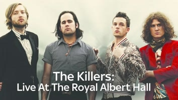 The Killers: Live At The...
