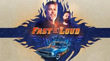 Fast N' Loud (Specials)