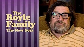 The Royle Family Xmas 2008: The New Sofa