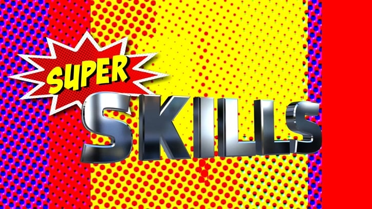 Watch Super Skills Online