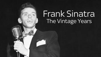 Frank Sinatra: The Vintage Years