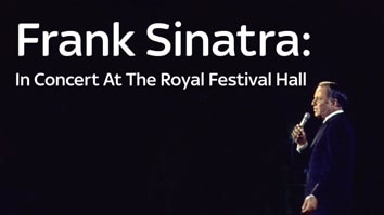 Frank Sinatra: In Concert At The Royal Festival Hall