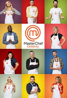 Sky X Master Chef Celebrity