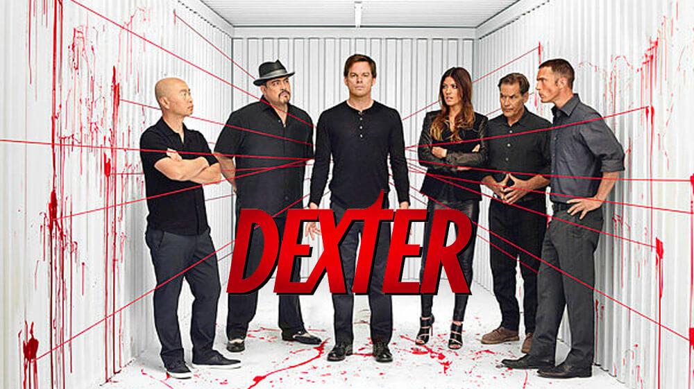 Dexter mit Sky X streamen