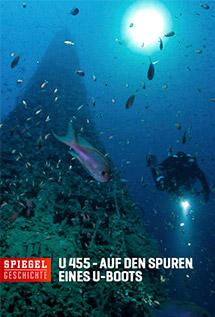 Sky X U 455 - Auf den Spuren eines U-Boots