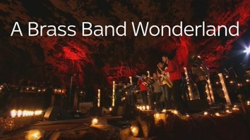 A Brass Band Wonderland