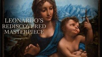 Leonardo's Rediscovered...