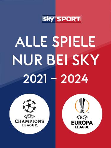 Sky Sportrechte