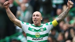 Kilmarnock v Celtic