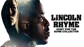 Lincoln Rhyme: Hunt...