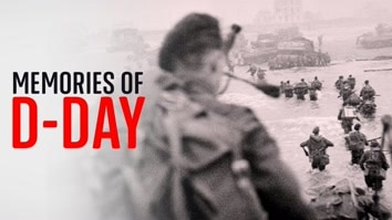 Memories of D-Day