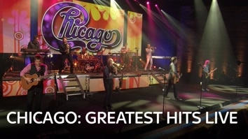 Chicago: Greatest Hits Live