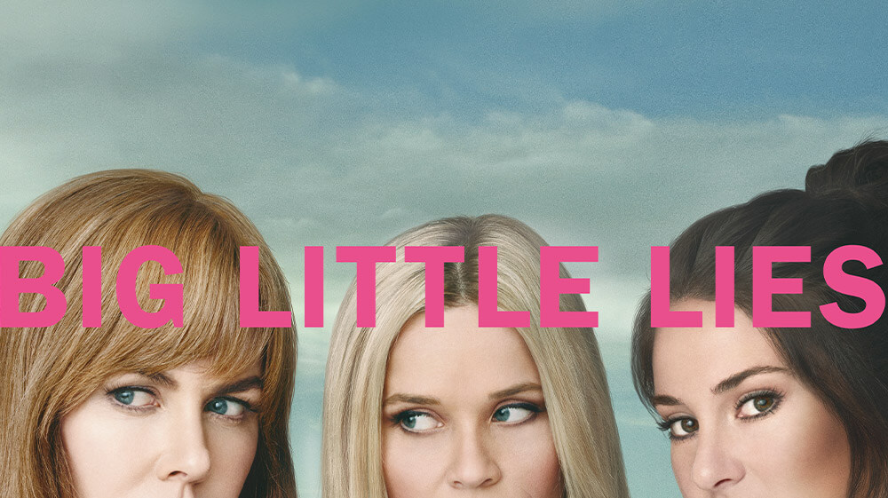 Big Little Lies streamen mit Sky X