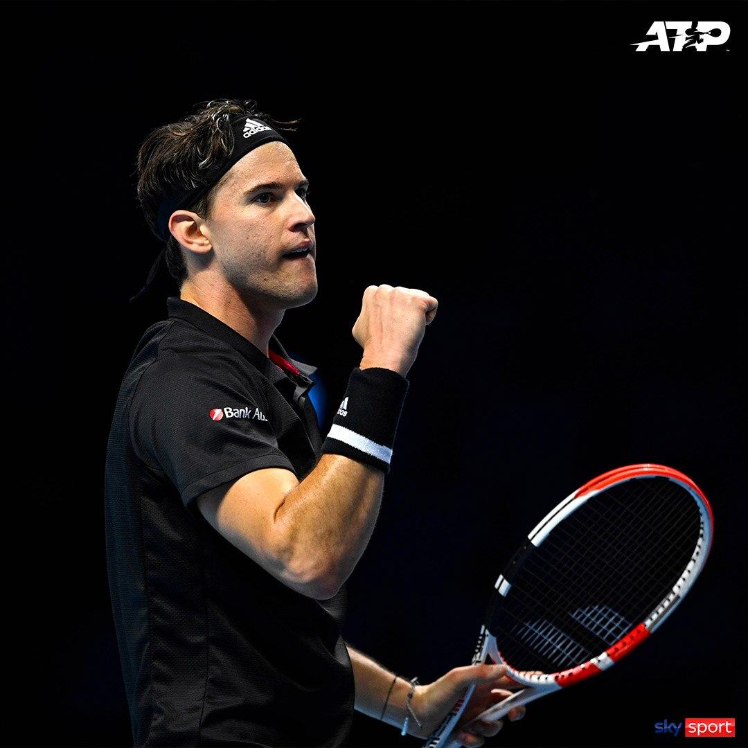 Die ATP Tour live streamen mit Sky X