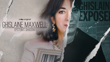 Ghislaine Maxwell: Epstein's Shadow