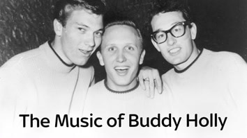 The Music Of Buddy Holly & The Crickets