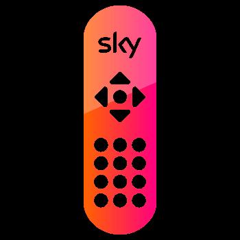 Sky X Remote