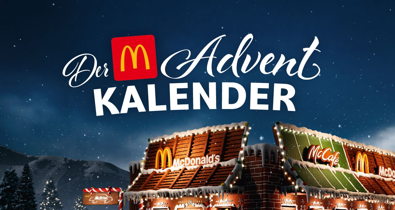 Sky X McDonalds