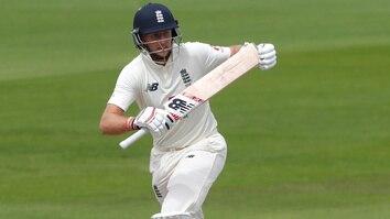 Sri Lanka v England First Test: Day Three