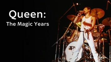 Queen: The Magic Years
