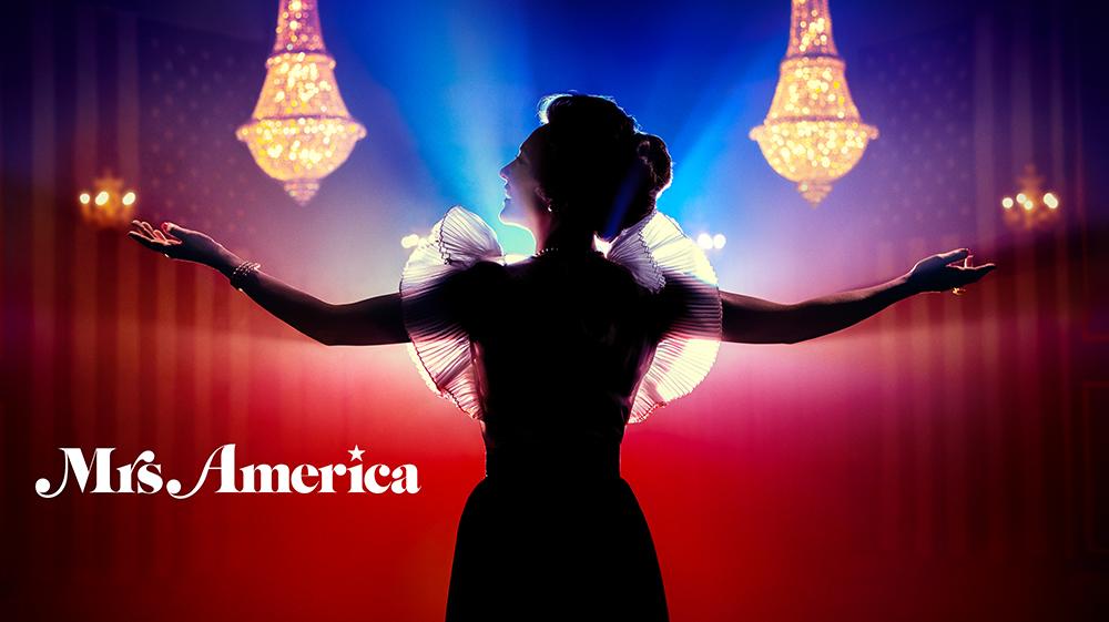 Mrs. America mit Sky X streamen