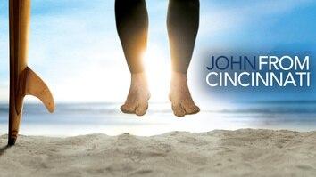 John From Cincinnati