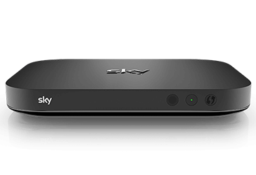 Sky X Streaming Box