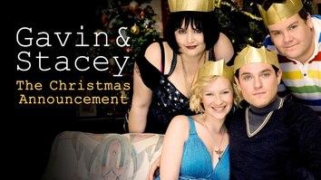 Gavin & Stacey: Xmas 2008