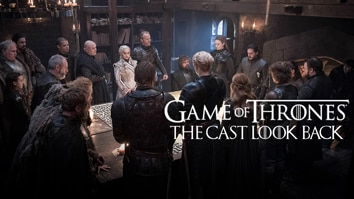 Game of Thrones: The Cast Look Back