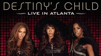 Destiny's Child: Live In Atlanta